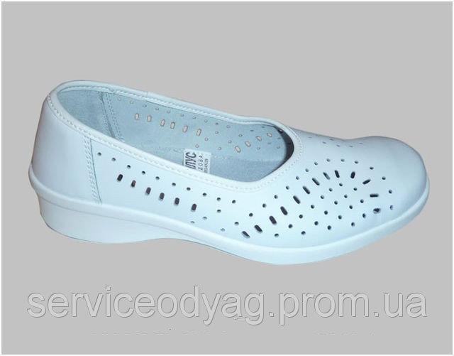 Купить Туфли Женские Из Кожи