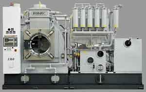 Промышленные машины сухой чистки Firbimatic (Италия)