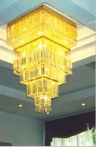 Светильники-Призмы