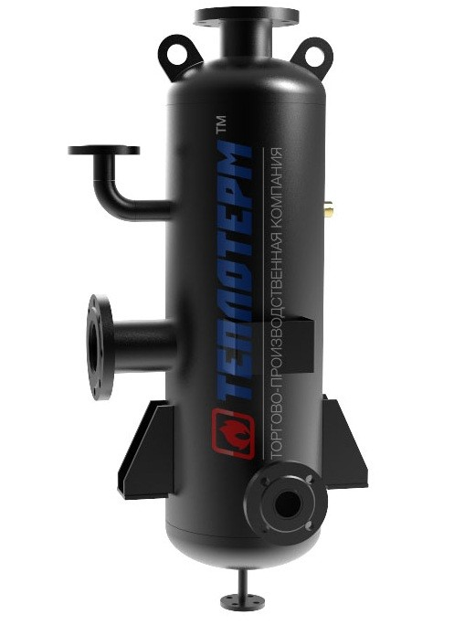 Buy Separator of secondary steam of SVP-0,4 (TEPLOTERM)