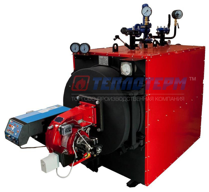 Buy Copper water-heating KV-2,0 (TEPLOTERM)