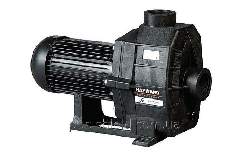 Pumps for Hayward SuperSpa 35 cubic meter swimming pool. / h