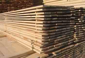 Купить Лесопиломатериал обрезной, строительный
