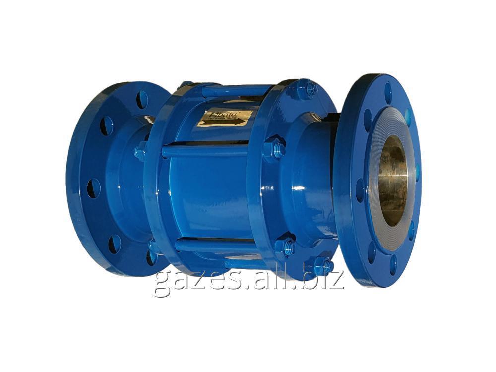 Фланцевый обратный клапан Batu BСV-FL DN100 PN40