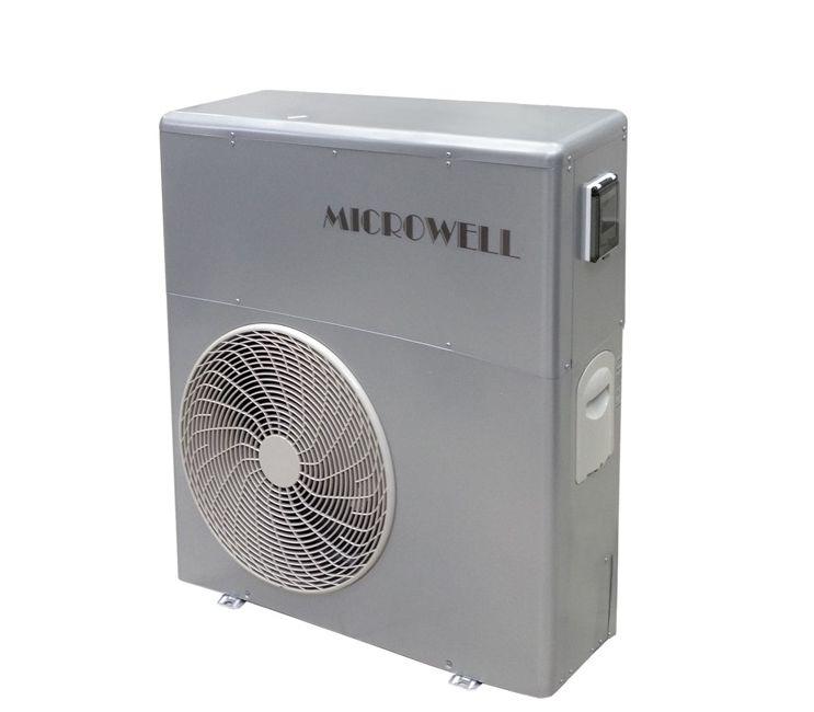 Тепловой насос HP1200 Compact Premium (Microwell)