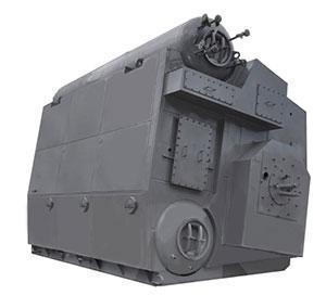 Buy DE(E)-6,5-1,4 (TEPLOTERM) boiler