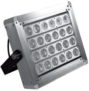 Купить Прожектор высокой эффективности LED SP-540
