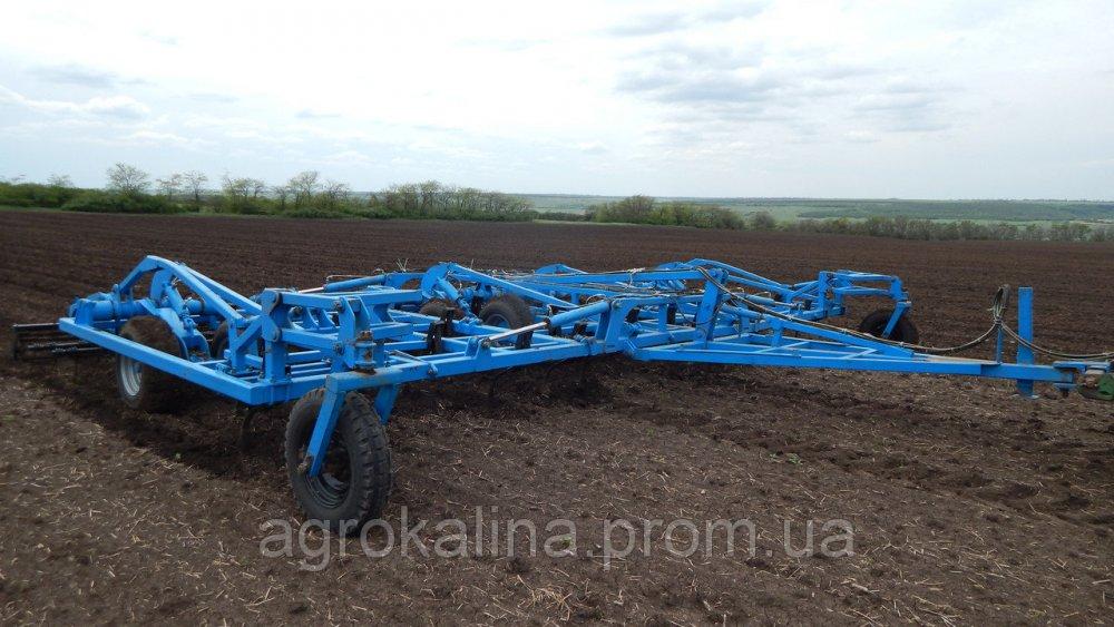КПС-9 Will Harvest стойка Bellota