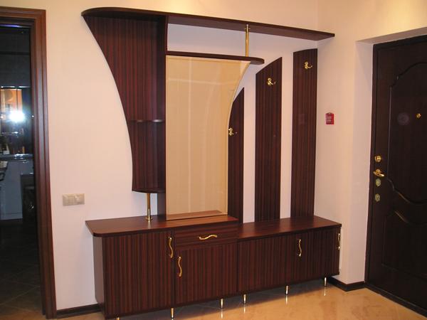 Купить Прихожие мебель на заказ Львов