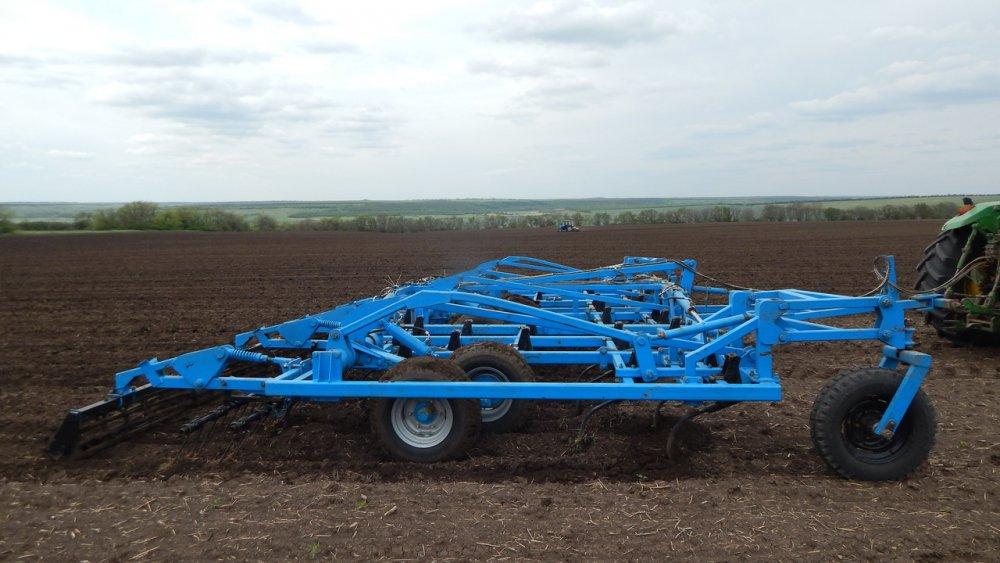 КПС-9 Will Harvest стойка Wil-Rich