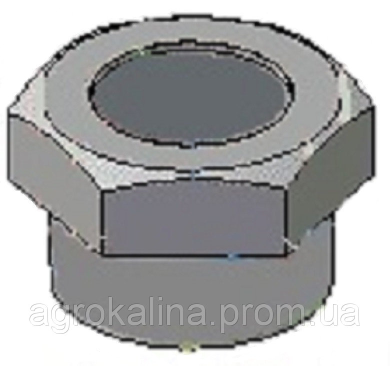 Гайка М20 (АКПК - 6.02.00.004)
