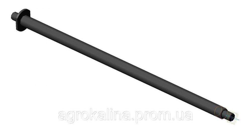Вал на каток (АКПК-6.02.14.101 - 01)