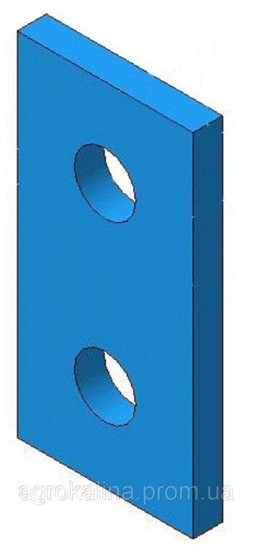 Пластина (АКПК-6.06.00.004)