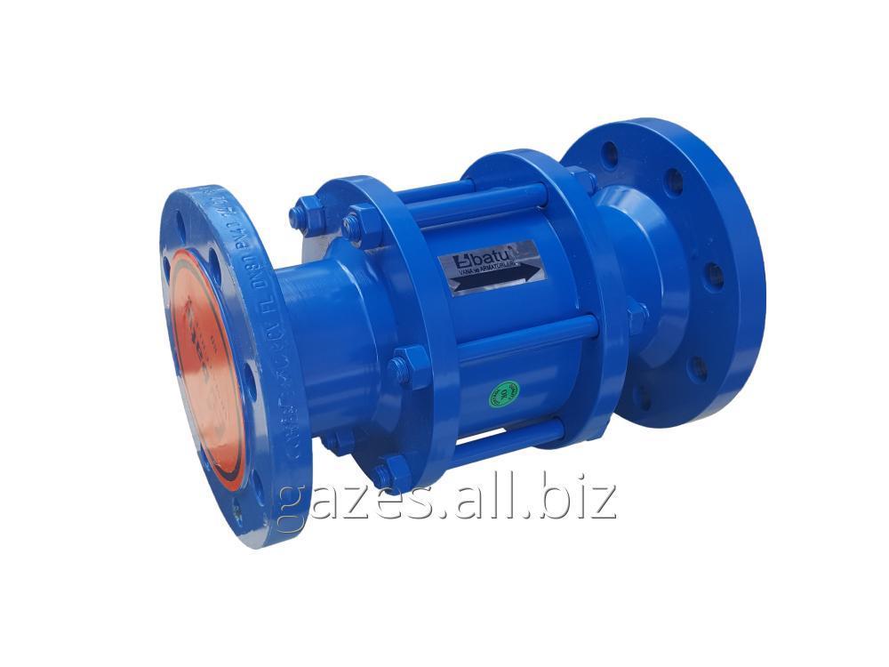 Фланцевый обратный клапан Batu BСV-FL DN80 PN40
