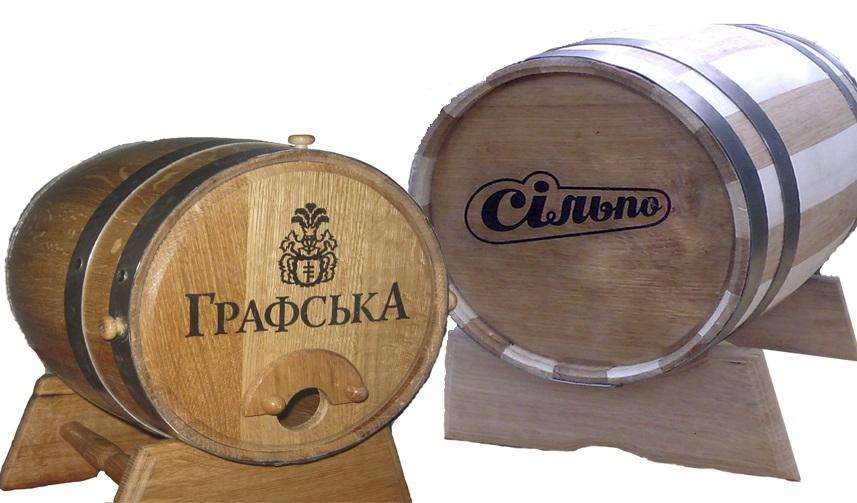 Купить Упаковка Bag&box (для винных пакетов) , упаковка для винной продукции ,муляж дубовой бочки под винный пакет
