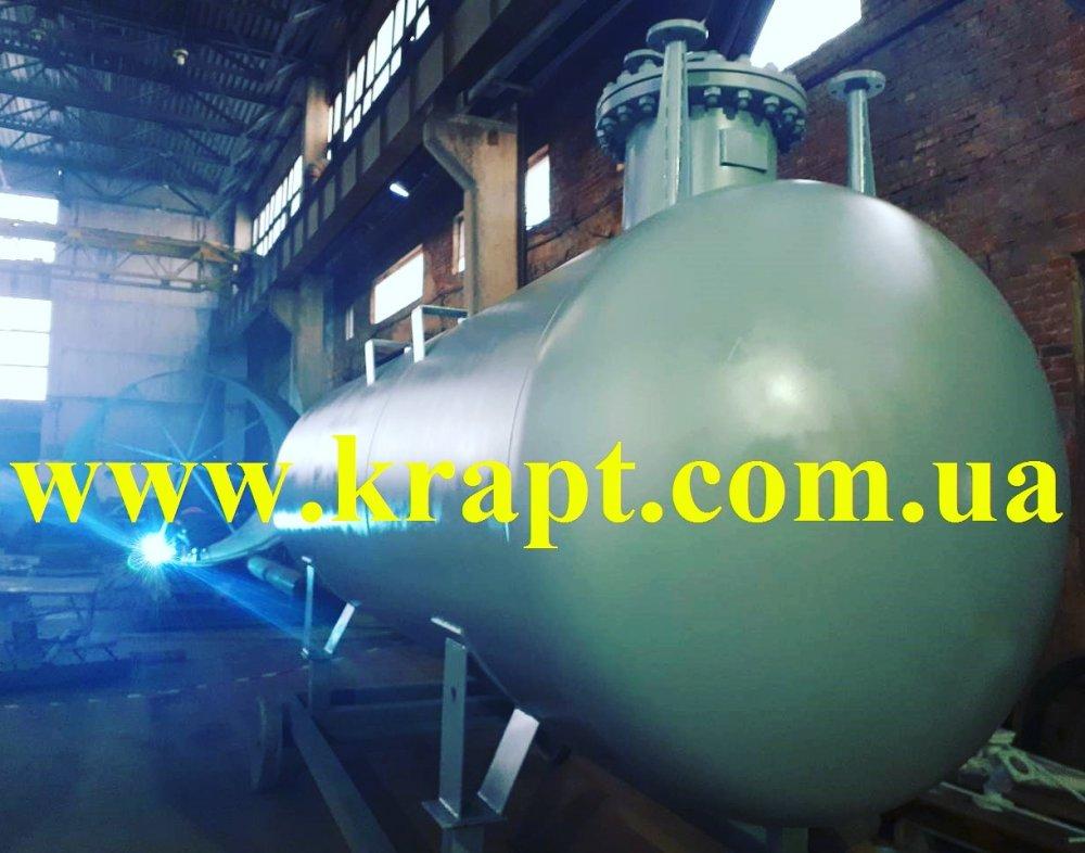 Buy Horizontal tank of underground 10 CBM