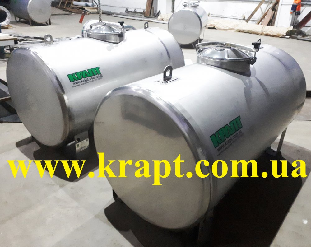 Buy Capacity from stainless steel of 500 l