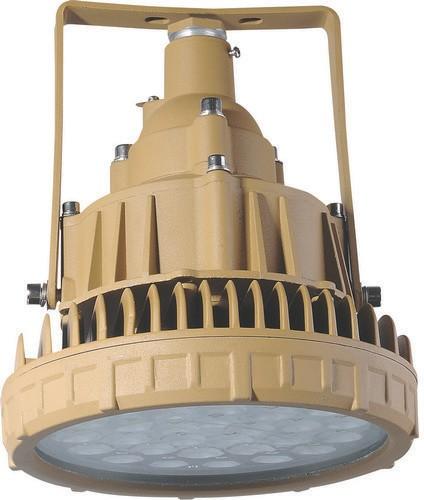 Купить Светодиодный светильник для работы во взрывоопасной среде DL-N
