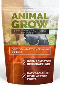 Buy Animal Grou - bioactive complex for animals