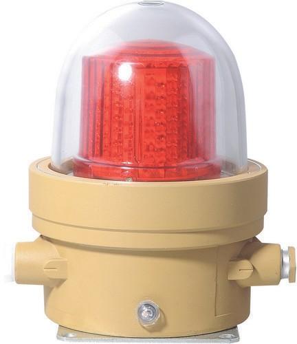 Купить Светодиодный светильник для работы во взрывоопасной среде DL-AB