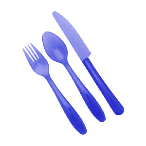 Набор столовых приборов 6 персон Алеана