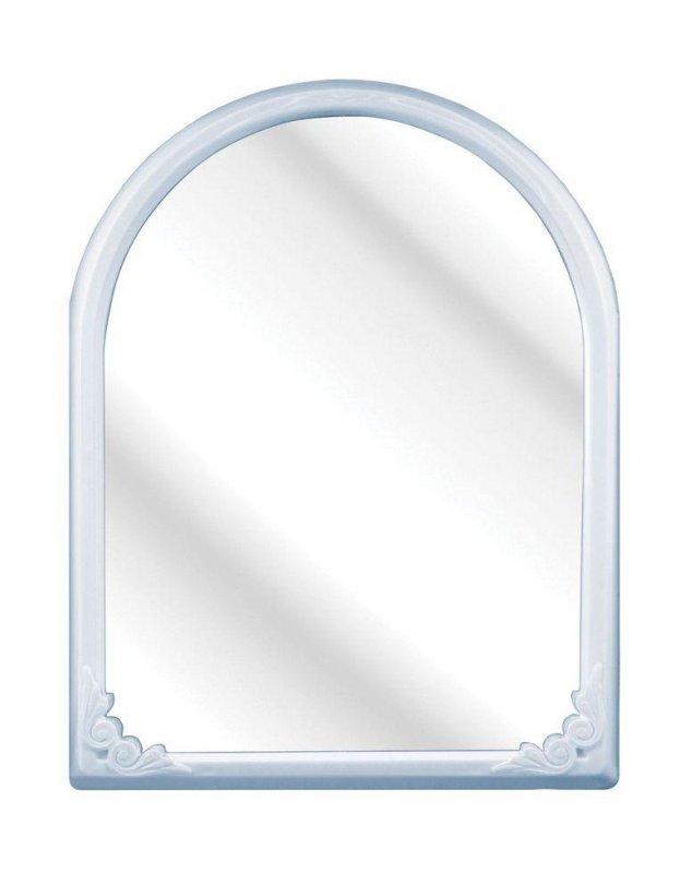 Зеркало в рамке (495х390мм) Альтернатива