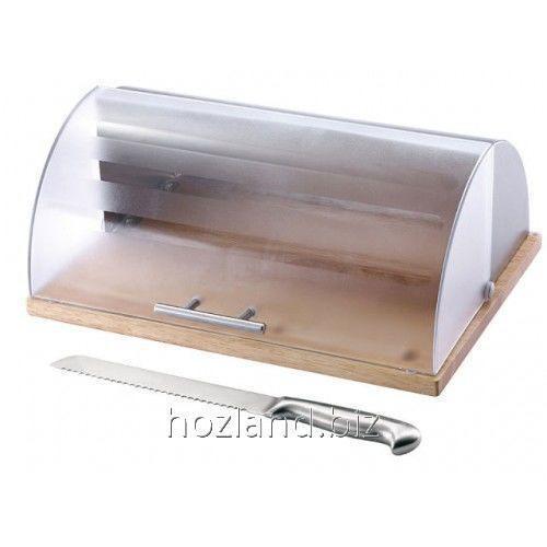 Хлебница Kaiser Hoff KH-2312