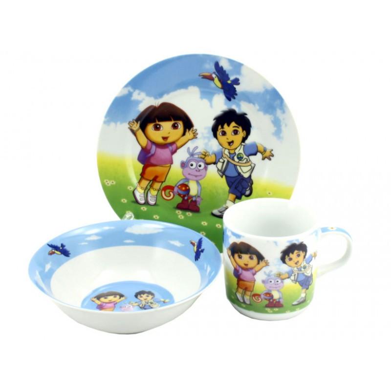 Buy Children set Dasha