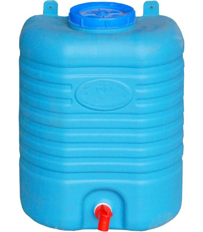 Купить Пластиковый рукомойник ПластБак для дачи 20 л (33037067)