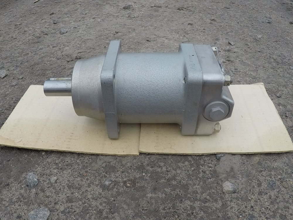 Buy GMN-30 hydraulic motor
