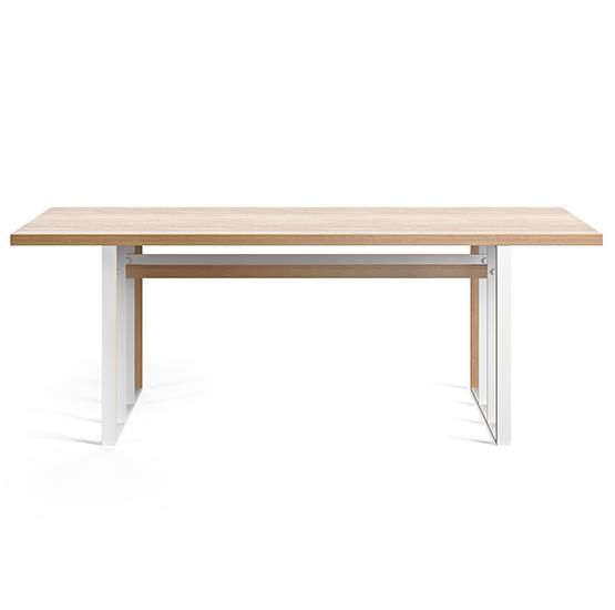 Обеденный стол Grid 02 Артикул: 346