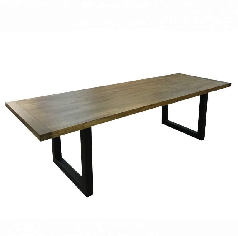 Обеденный стол Cube 2400 Артикул: 3080