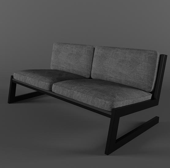 Sofa Easy Artykuł: A1102