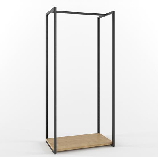 Вешалка Cube 1400 Артикул: 6139