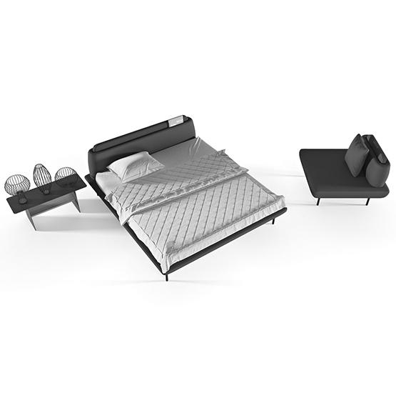 Кровать Sail Артикул: 4281