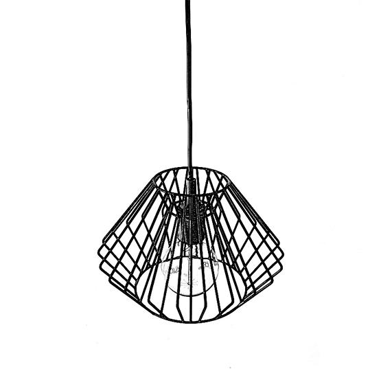 Подвесной светильник loft 2 Артикул: 697