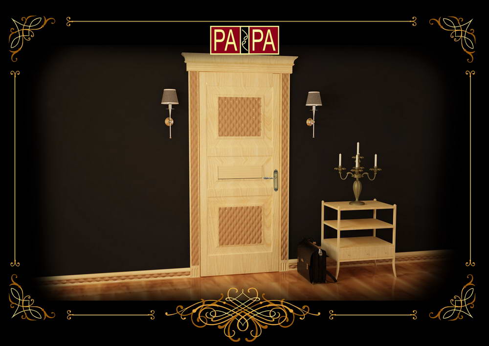 Межкомнатная дверь коллекция Богемия Арт. Б07