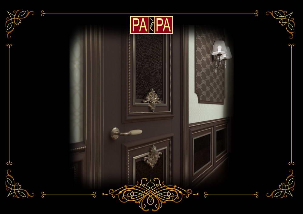 Межкомнатная дверь коллекция Олимпия модель Юпитер, Арт. О03
