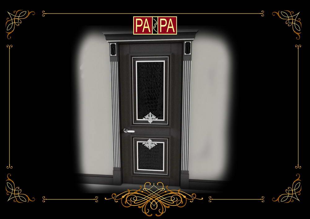 Межкомнатная дверь коллекция Олимпия модель Юпитер, Арт. О04