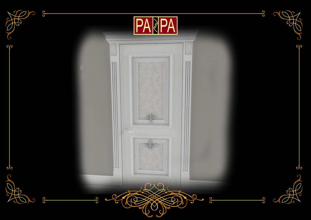 Межкомнатная дверь коллекция Олимпия модель Юпитер, Арт. О05