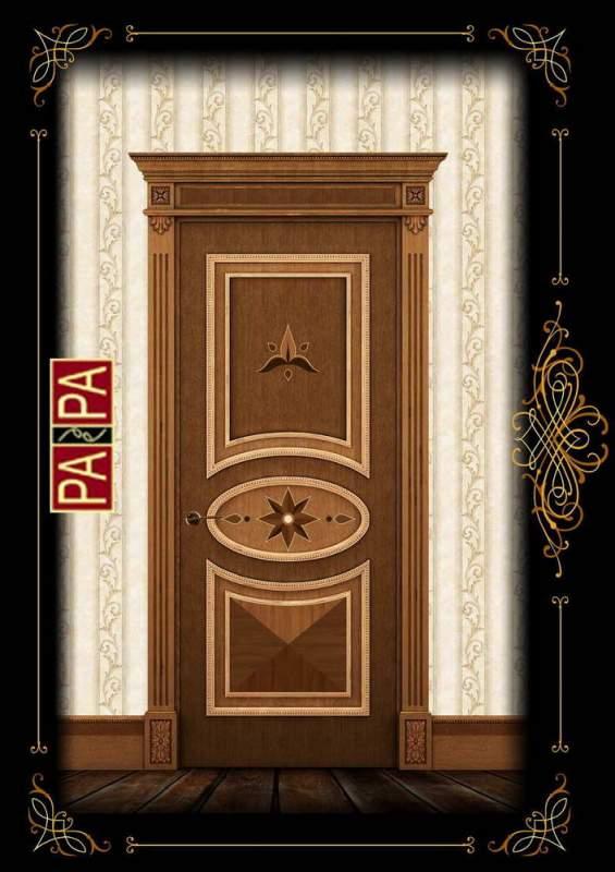 Межкомнатная дверь коллекция Венеция, Арт. В01