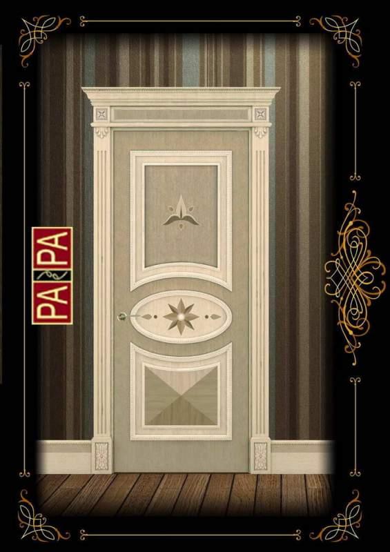 Межкомнатная дверь коллекция Венеция, Арт. В02