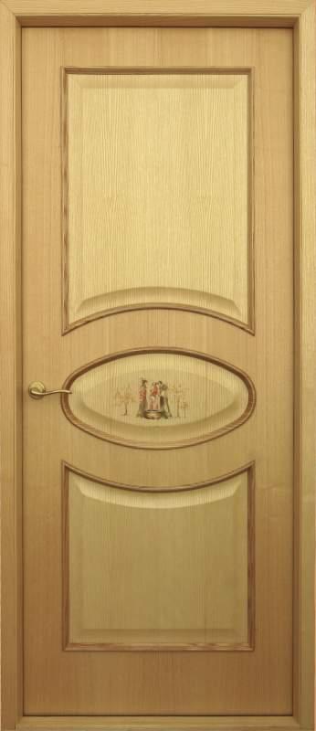 Дверь У источника
