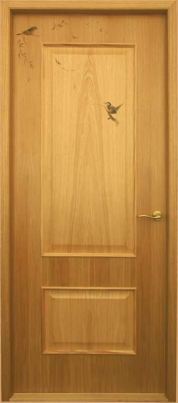 Дверь Романтик