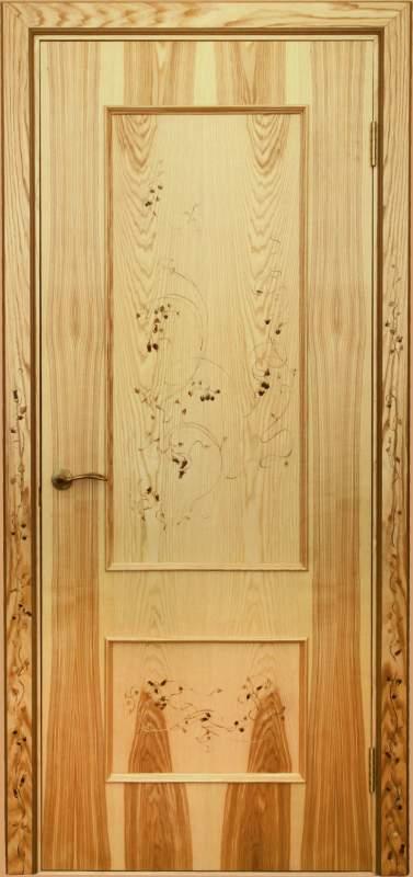 Дверь Красавка
