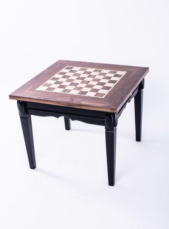 Стол шахматный Классический №3