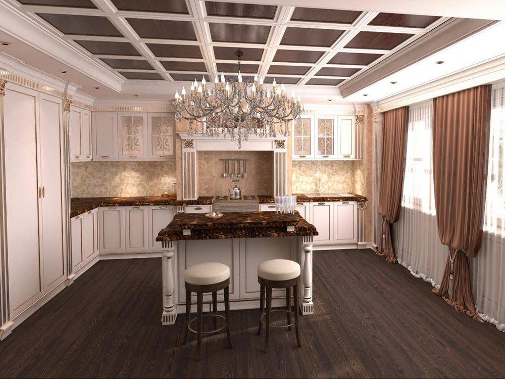 Кухня Radera Venice