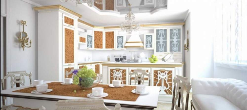 Кухня Radera Dream