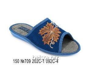 Женские тапочки 150 С-1