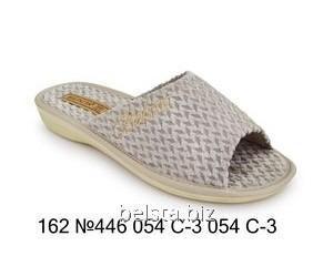 Женские тапочки 162/054 С-3